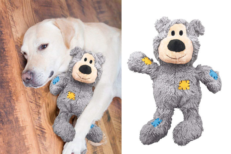 Top 10 Best Dog Squeak Toys to Keep Your Dog Busy in Review