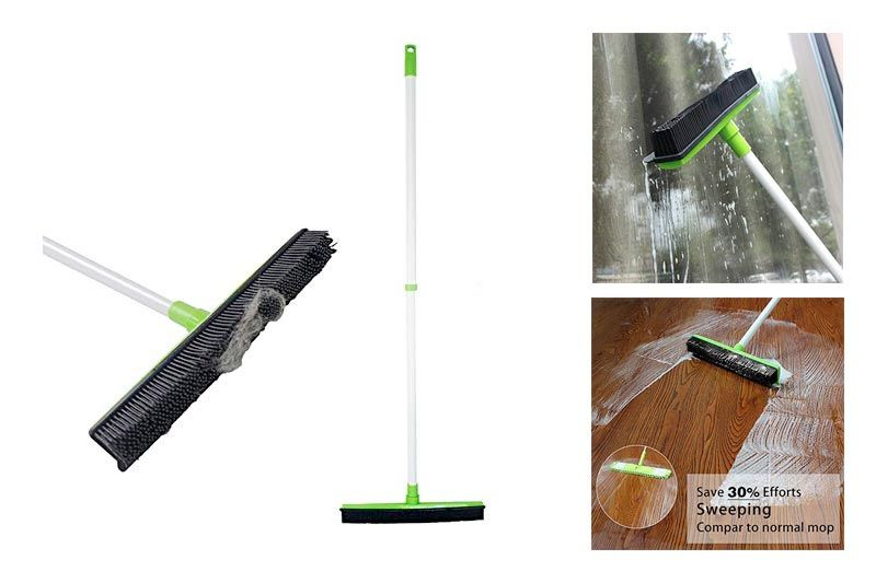 Top 10 Best Indoor Push Brooms for Best Cleaning in Review