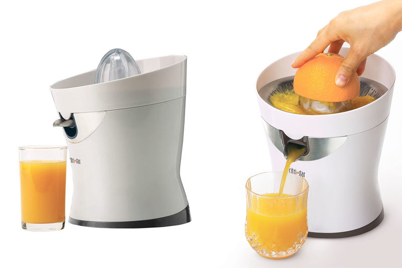 Top 10 Best Quality Citrus Juicers to Make Perfect Drink in Review