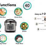 Top 10 Best Quality Food Steamers for Lovely Kitchen in Review
