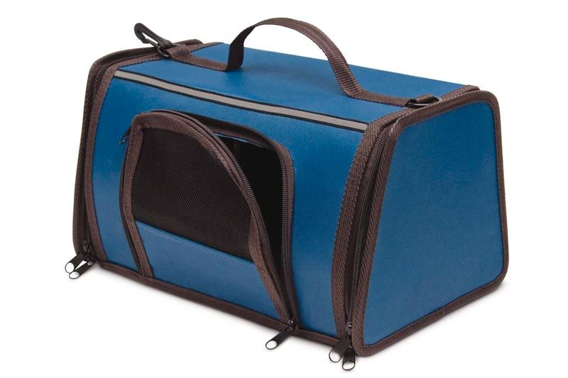 Living World Hagen Pet Carrier