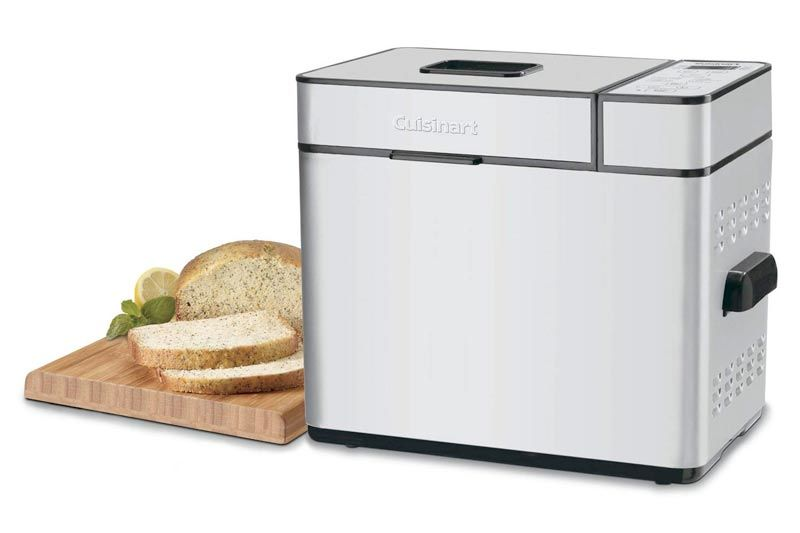 CBK-100 2 LB Bread Maker
