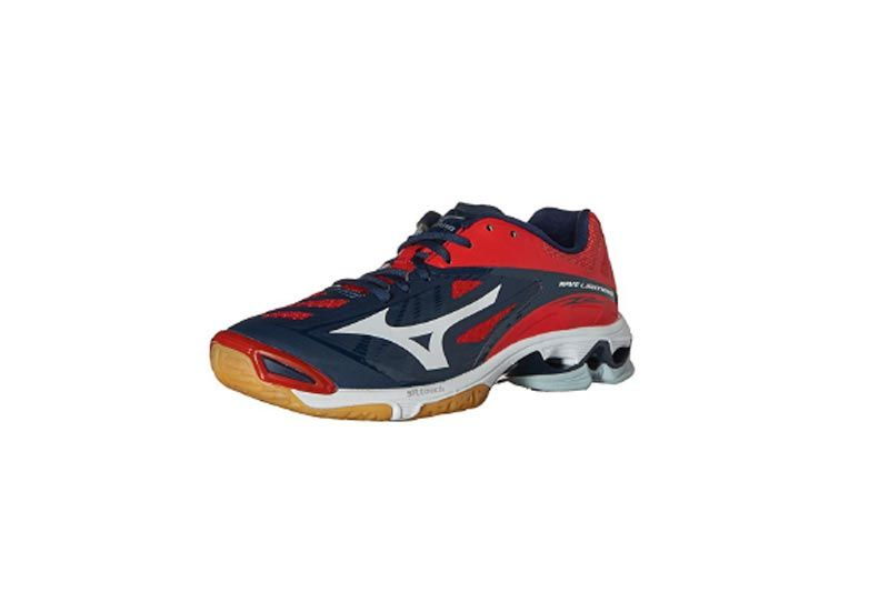 Mizuno Men's Wave Lightning Z2 Volleyball Shoe