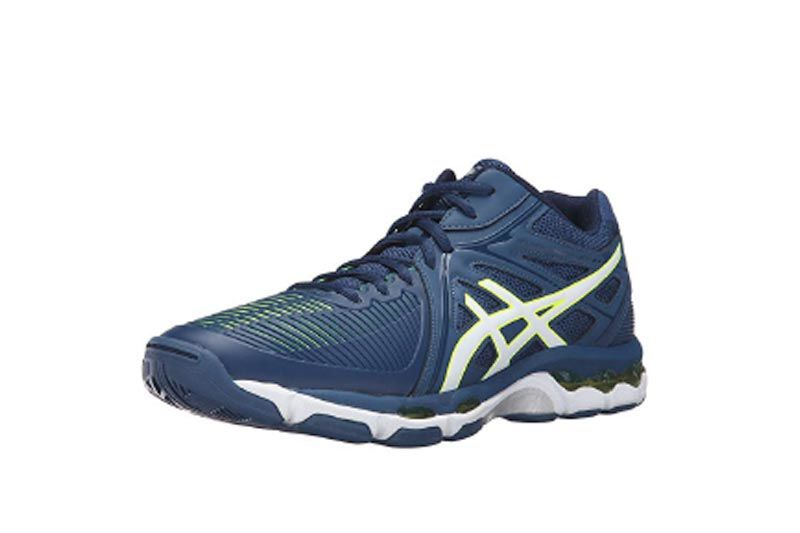 e473e647cc9b1c Top 10 Best Comfortable Volleyball Shoes for Joyful Holiday in ...