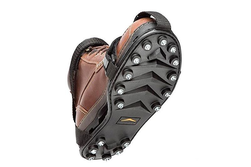 STABILicers Maxx Original Heavy Duty Ice Traction Cleat, 1 pair