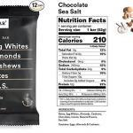 Top 10 Best Sport Nutrition Protein Bars for Health Care in Review