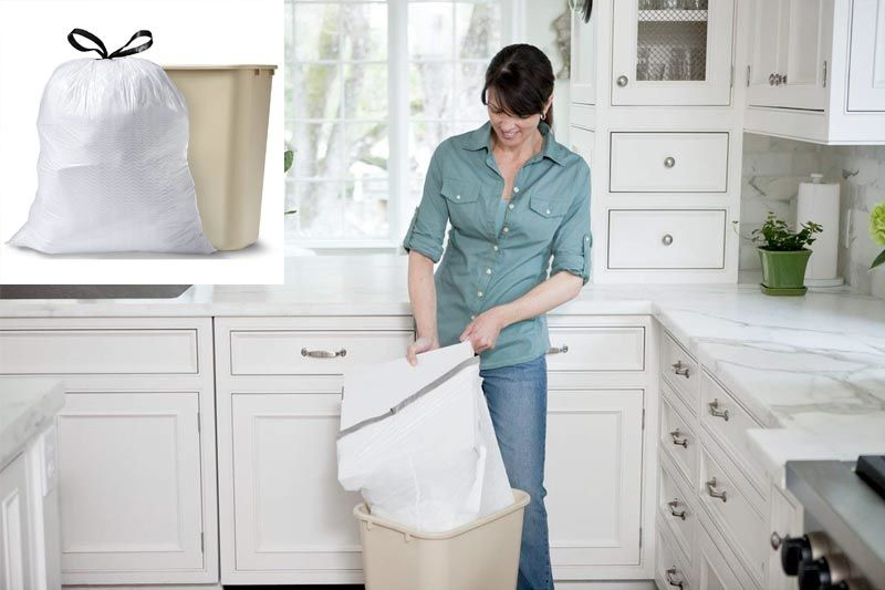 Top 10 Best Strong Trash Bags for Home Use in Review