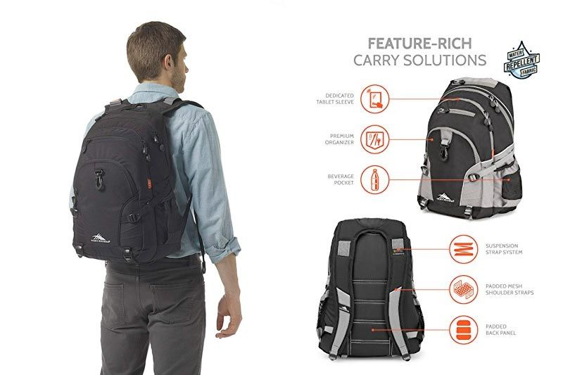 Top 10 Best Trendy College Backpacks for Back To School in Review