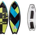 Top 10 Best Wakesurf Boards for Outdoor Recreation in Review 2018