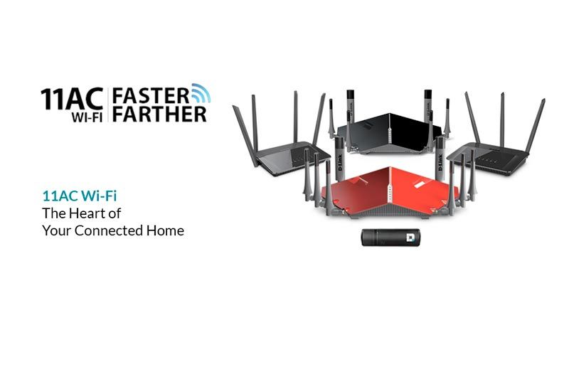 Top 10 Best Wireless Access Point Router for Common Use in Review 2018