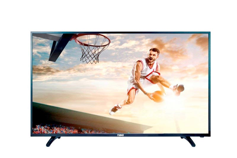 Naxa Electronics NT-4901K 4K ULTRA HD LED TV, 49-Inch