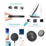 Best Cheap Wireless Chargers for Mobile Phone in Review 2018