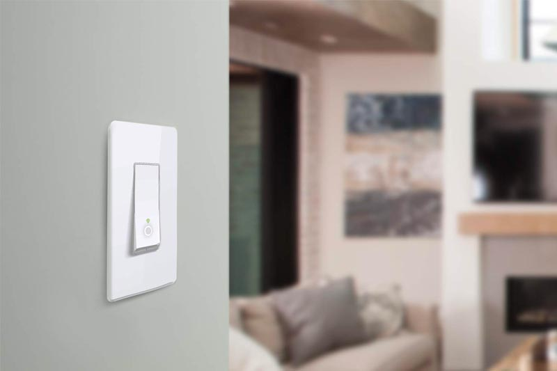 Best Electrical Light Wall Switches for Home in Review 2018