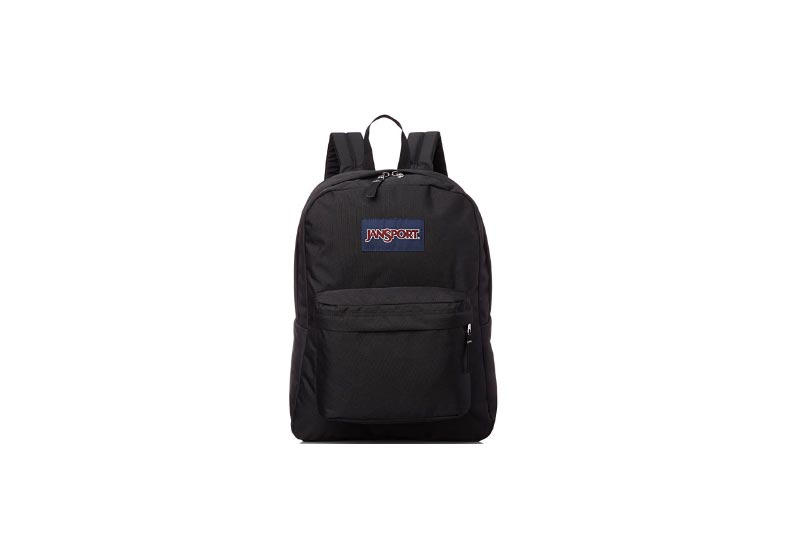 T501 Superbreak Backpack - Black
