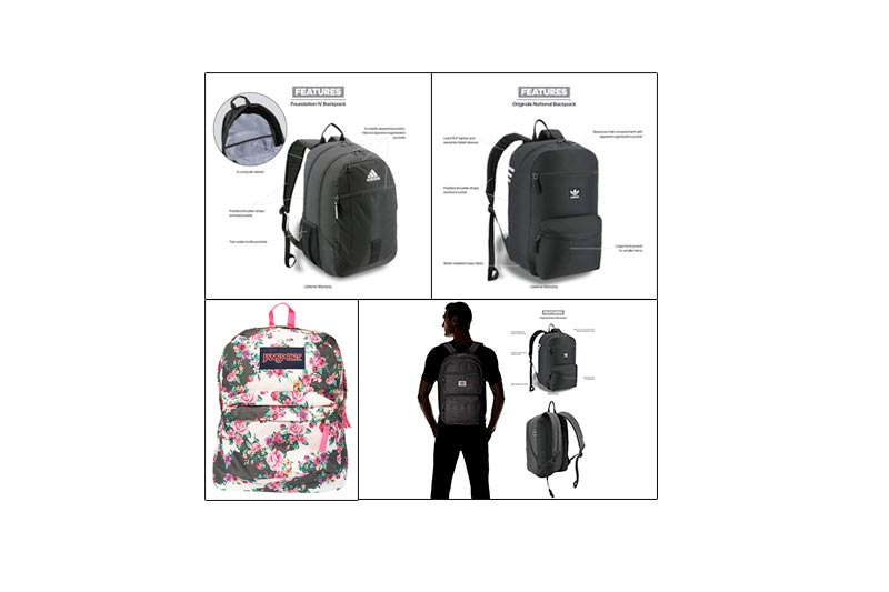 Best High School Student Backpack in Review 2018