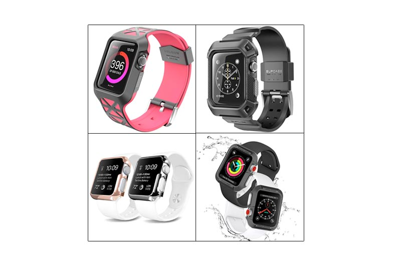 Best Looking Apple Watch Cases to Buy in Review 2018