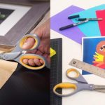 Best Paper Cutting Scissors for Multiple Purposes in Review 2018