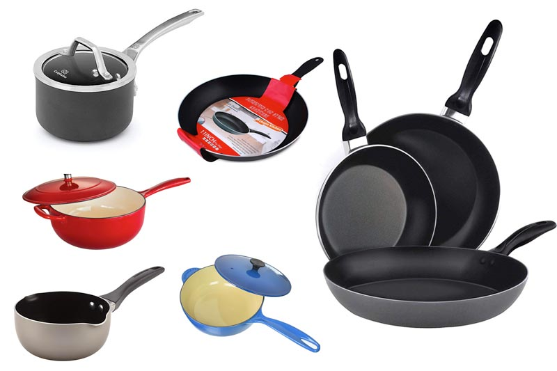 Best Saucier Pan to Have in Kitchen in Review 2018