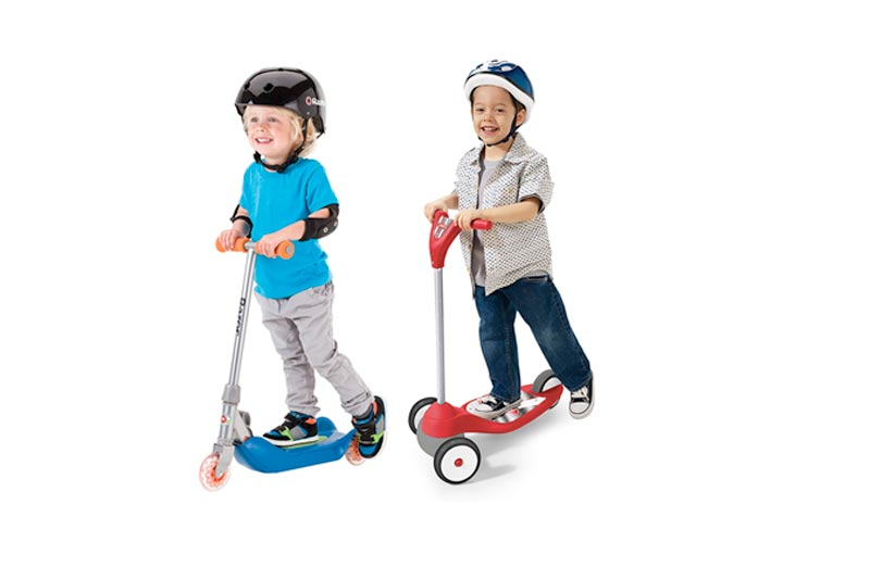 Best Self Balancing Scooter for Kids in Review 2018