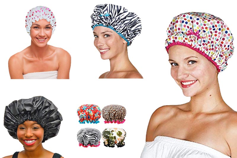 Most Wished For in Best Shower Cap in 2018