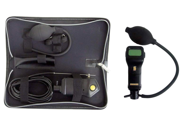 Sumner Manufacturing 779281 Argo-Naught Weld Gas Analyzer
