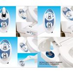Best Bidet Toilet Seat Attachment: 10 Reviews 2018, Combo