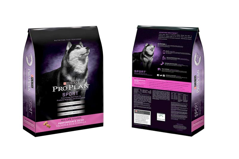 Purina Pro Plan SPORT Performance 30/20 Formula Dry Dog Food