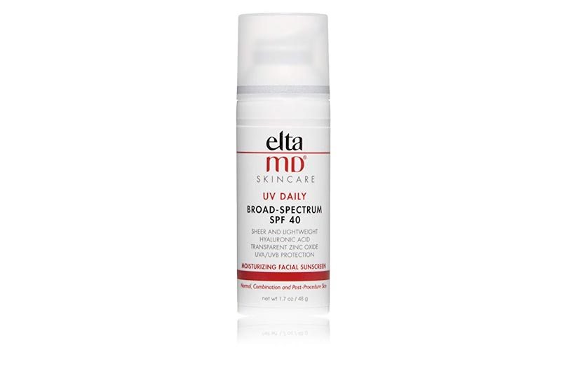 EltaMD UV Daily Facial Sunscreen Broad-Spectrum SPF 40, 1. 7 oz