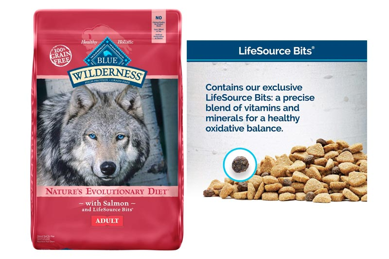 "BLUE Wilderness High Protein Grain Free Adult Dry Dog Food Salmon 	<p class=""amazon-buynow-wrapper""> 	<a href=""https://www.amazon.com/dp/""B003P9XGDG""?tag=bitcoinproreview-20"" rel=""nofollow"" target=""_blank""><img alt=""Buy now from Amazon.com"" src=""https://www.bitcoinproductsreview.com/wp-content/plugins/opicts-amazon/imgs/buy-now-amazon.png"" data-pin-nopin=""true""></a></p>"