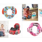 Best Potty Seat For Toddler in Review 2018