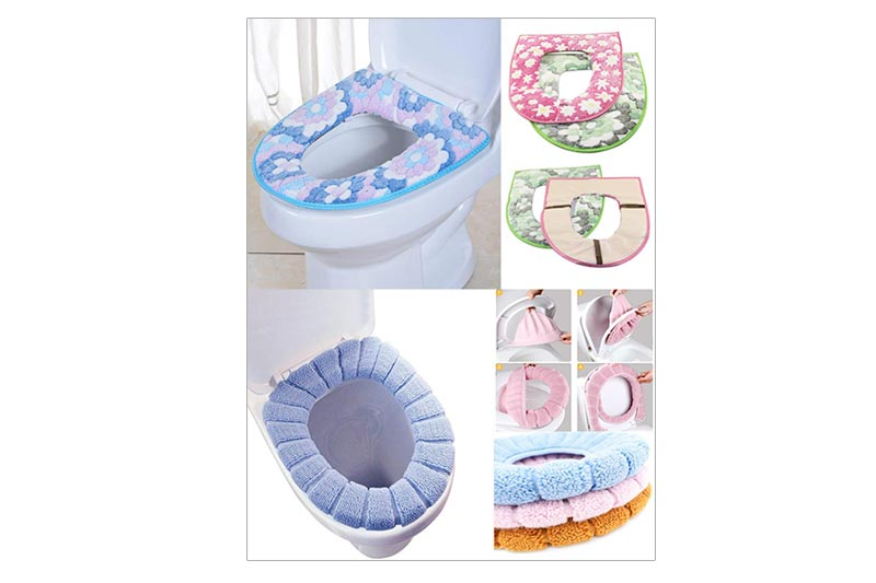 Best Toilet Seat Cover for Personal Care in Review 2018