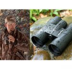 Best Binoculars for Hunting : 10 Reviews, Compact